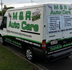 mobile mechanic deagon brighton sandgate